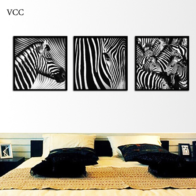 Wall art zebra picture print on canvas paintingpaintings on the wall art zebra picture print on canvas paintingpaintings on the wall pictures for living altavistaventures Images