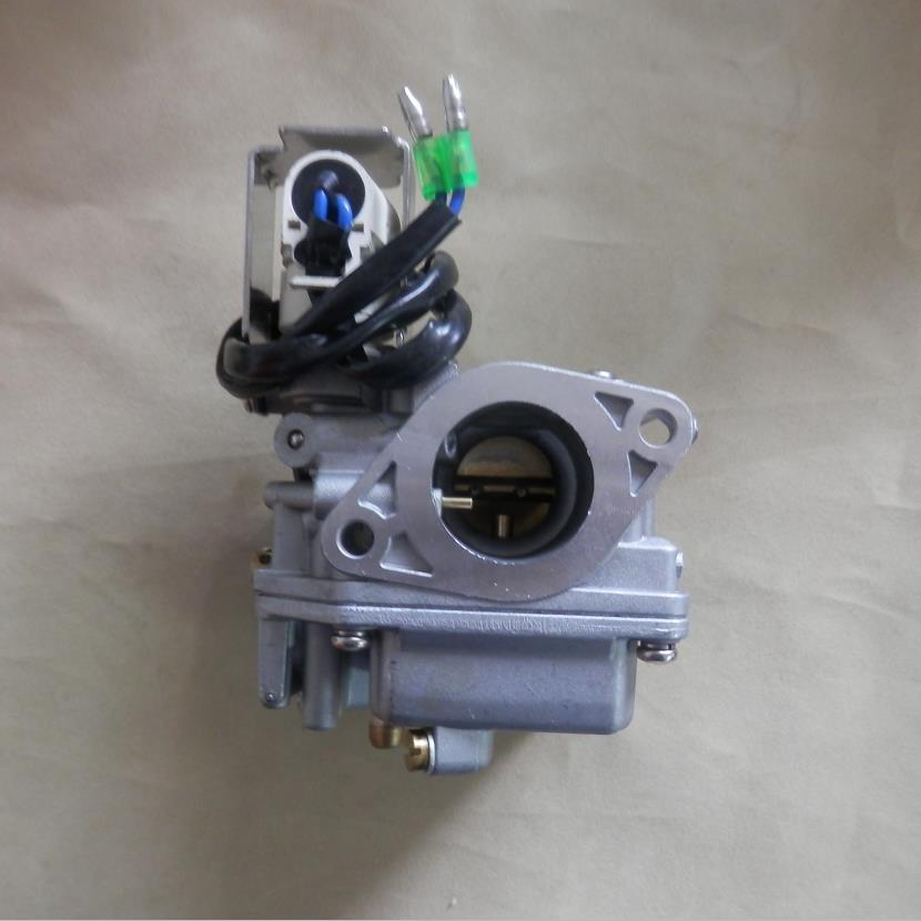 F20 CARBURETOR FOR YAMAHA F20CEL CMHL BMH F25 PARSUN HANGKAI SKIPPER 20HP 25HP 4T OUTBOARD CARB