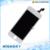 100% testado exibição para iphone se 5se lcd + de tela de toque painel glass digitador Assembléia completa Branco Preto 1 Peça Frete Grátis