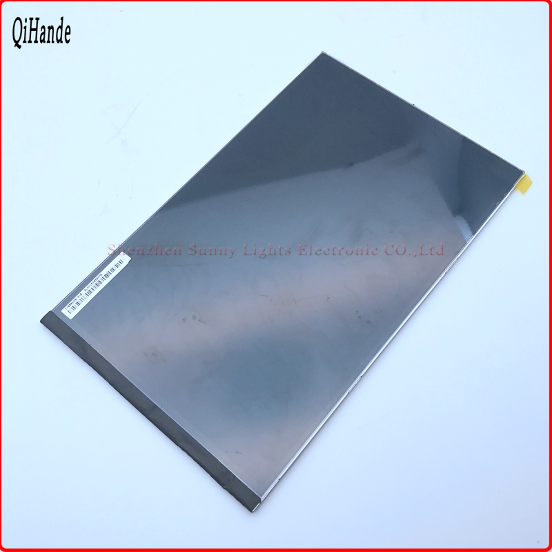 Original New 8inch LCD Screen For Irbis TZ883 Tablet Inner Screen LCD PANEL LCD display free shipping