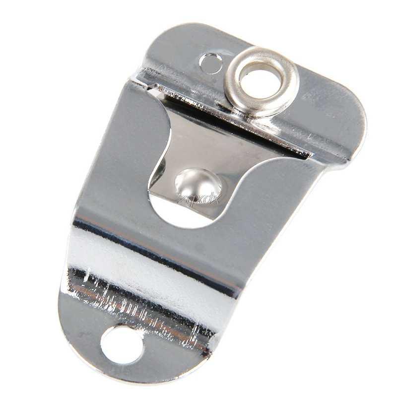 Gancho de Clip para micrófono de mano para Motorola Kenwood Radio GM300/950/3188/3688 venta al por mayor y envío directo