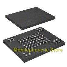 K9F1G08R0B JIB0 BGA63Ball NAND פלאש זיכרון 128MB חדש מקורי