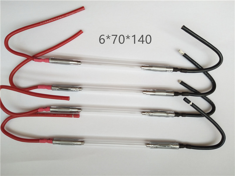 6*70*140mm 4 pieces ipl flash lamp for beauty equipment for wrinkle removal ipl shr lamp 3v420 15 ac110v 3port 2pos 1 2 bspt solenoid air valve double coil led light