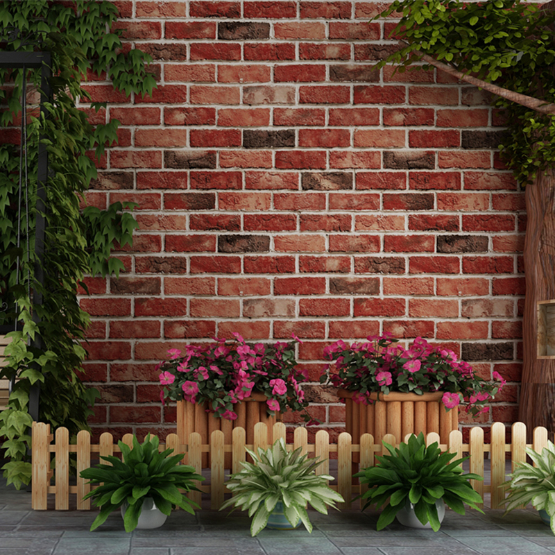Aliexpress.com : Buy Modern Simple 3D Embossed Brick