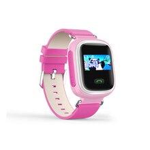 Excellent Kids gps watch Q60B GPS tracker bracelet smart watch for kids smartwatch app for iphone