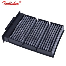 Cabin Filter Fit For BYD F0 1.0L AMT Hatchback Model 2008 2013 2014 2017 1Pcs Cabin Air Filter OEM BYDLK 8101014 Car accessories