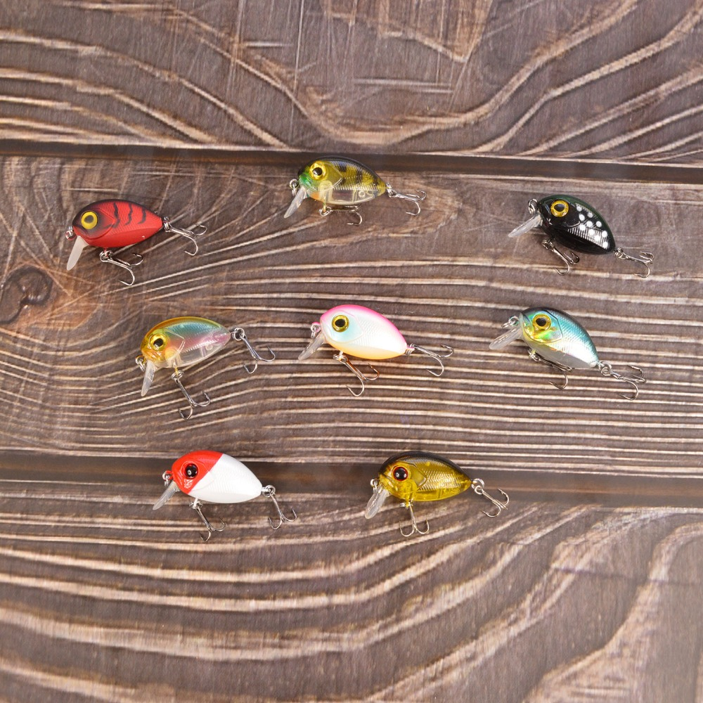 Creme Fishin/' Favorites Spook 3 1//4 inches long Topwater Fishing Lure