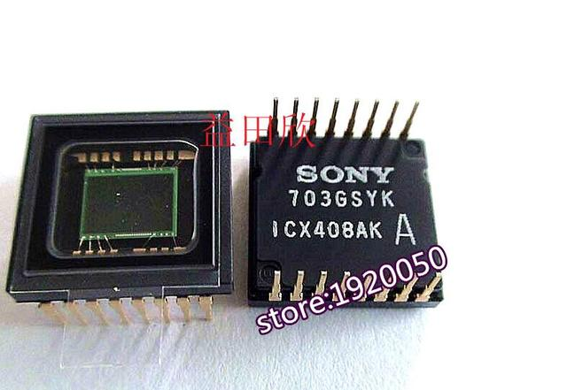 US $16 44 |DIP ICX408AK A package CCD sensor monitor IC new original-in  Integrated Circuits from Electronic Components & Supplies on Aliexpress com  |