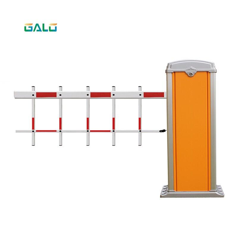 Newest Arm Barrier Inverter Motor Barrier GateNewest Arm Barrier Inverter Motor Barrier Gate