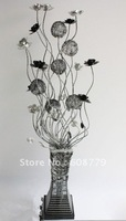 Free Shipping Decorative Art Antique Floor Lamp