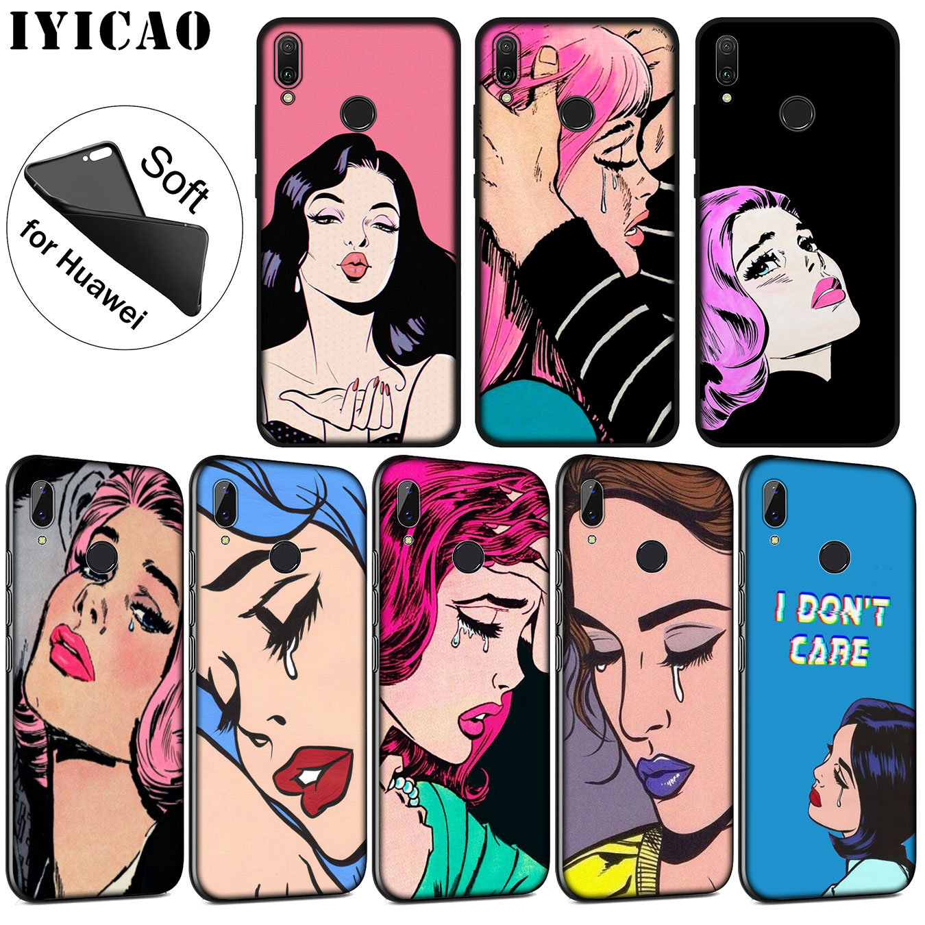 Phone Bags & Cases Cellphones & Telecommunications Binful Bowling Pattern Transparent Hard Phone Case Cover For Xiaomi Mi Redmi Note 5 4 3 4x 5a Plus 6 Pro 64g S2 2019 Latest Style Online Sale 50%