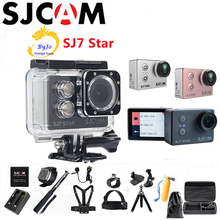 Original SJCAM SJ7 Star Sports Camera 4K camera HD 2.0″ Touch Screen Remote Waterproof Sports Action Camera