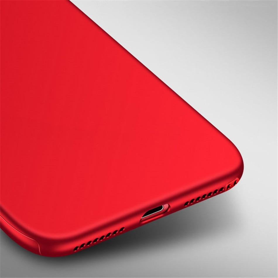 6 Full protection iphone 7 plus case