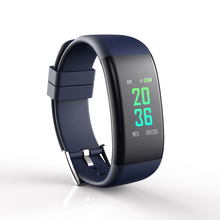2019 Smart Wristband Bluetooth Bracelet Swimming Outdoors Sport Smart Band Men Heart Rate Monitor Smart Bracelet For Android Ios newest c5 heart rate monitor smart wristband bluetooth 4 2 smart bracelet doe andriod ios system