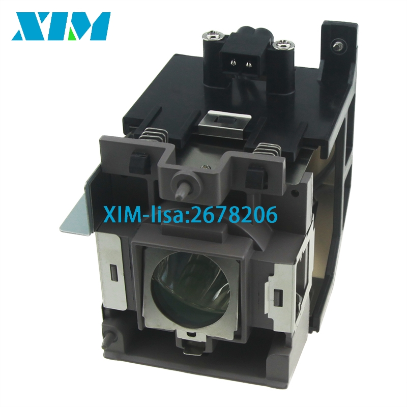 XIM-lisa lamps Factory Hot Selling Compatible Projector Lamp with houisng 5J.J3905.001 for BENQ W7000,W7000+ xim lamps replacement projector lamp cs 5jj1b 1b1 with housing for benq mp610 mp610 b5a