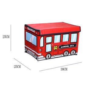 Image 4 - Новый автомобильный органайзер ящик для хранения багажник автокресло сумка для хранения Коробка для автомобиля Короб