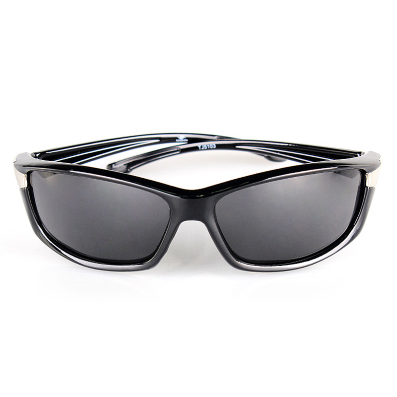 Hot Sale Brand 2019 New Polarized Sunglasses Men Fashion Male Eyewear Sun Glasses Travel Oculos Gafas De Sol in Men 39 s Sunglasses from Apparel Accessories