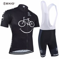 2017 Bxio Brand Cycling Jersey Ropa Ciclismo Mujer Pro Mountain Bike Bicicleta Short Sleeve Summer Type