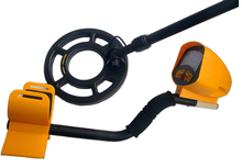 Deep Earth Underground Mineral Metal Detector Best Gold Metal Search MD3010ii(China)