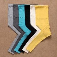 Offerta speciale primavera/estate corea maternità leggings pantaloni/ghette/pantaloni matita pantaloni per le donne incinte incinte 46j99