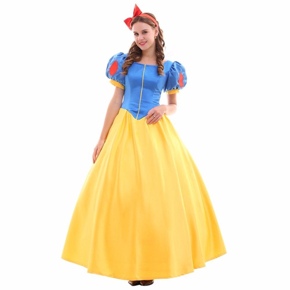 Платья взрослой принцессы