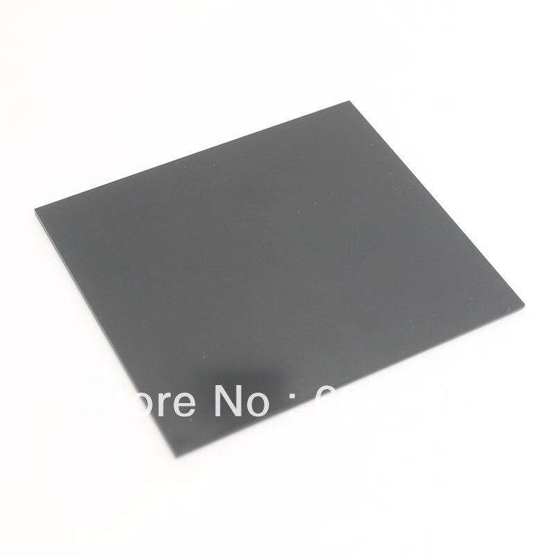 Filtre carré ND 16 complet pour carré série Cokin P