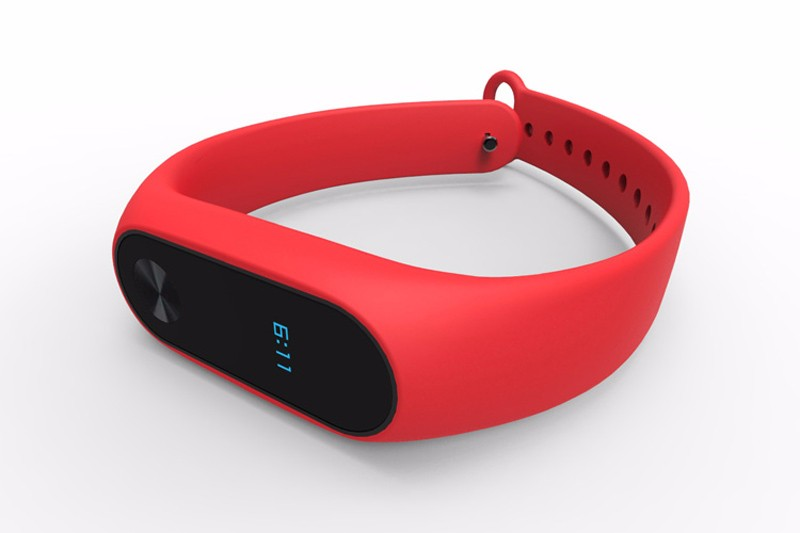 IN STOCK Xiaomi Mi Band 2 Colorful Silicone Strap For Xiaomi miband 2 Bracelet Replace Smart Wrist Strap Mi Band Accessories 27