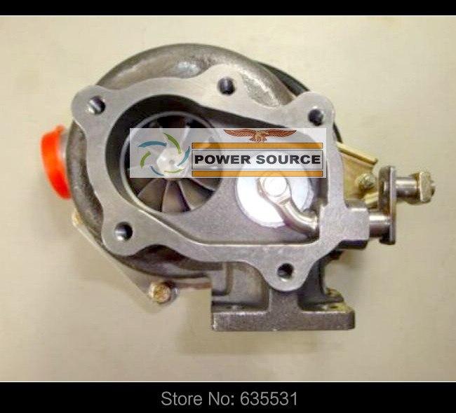 Free Ship T25 T28 T25T28 T25/28 Turbo TurboCharger For NISSAN S13 S14 S15 SR20DET Comp A/R .60 Turbine AR .64 T25 Flange Water C free ship turbo rhf5 8973737771 897373 7771 turbo turbine turbocharger for isuzu d max d max h warner 4ja1t 4ja1 t 4ja1 t engine