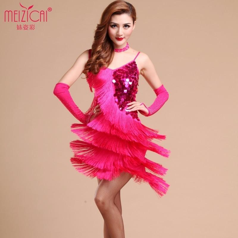 Where to buy ballroom dance dresses