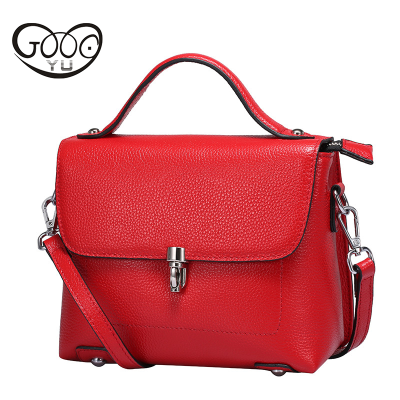 Luxury Handbags Women Bags Designer Bags Handbags Women Famous Brands Leather  Women's Bag Genuine Cow Leather Women Bags