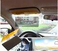 NEW Universal HD Truck Car Auto Anti-dazzle Dazzling Goggle Day and Night Vision Mirror Sun Visors Automobiles Sun-shading Block