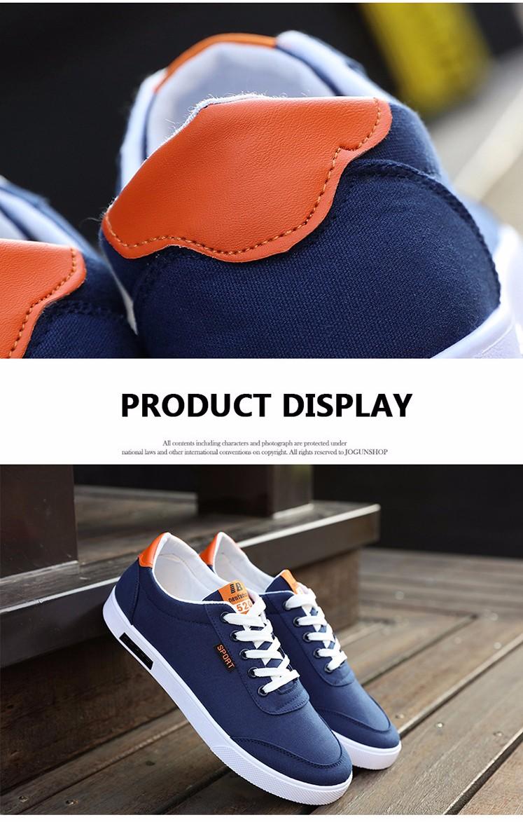 men canvas shoes (3)