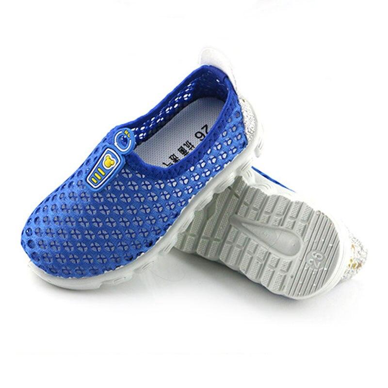 Size 21 38 Children Sport Sneakers Shoes 2016 Hot Sale Boy ...
