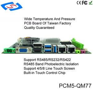 Image 4 - La scheda madre industriale Intel di vendita calda supporta il processore Intel Core I3/I5/I7 integrato 2 * scheda madre mini itx LAN