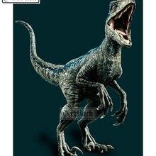 5D алмазная живопись комплект-динозавр картина полный квадратный Drill3d Стразы для вышивки мозаика украшение живопись подарок