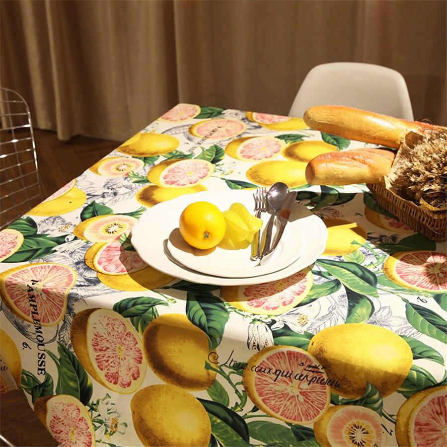 Еуропа пасторлық сәнді грейпфрут - Үй тоқыма - фото 3