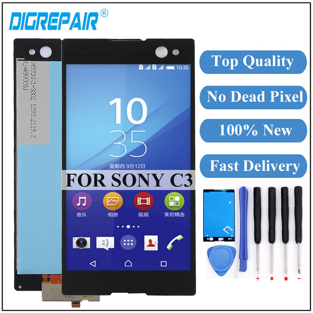 ✅ Insightful Reviews for xperia c3 parts and get free
