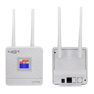 Cpe903 3G 4G Portable Hotspot
