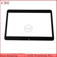Black New 10 1 Inch Touch Screen Digitizer Panel For Innjoo F4 Tablet PC Free Shipping
