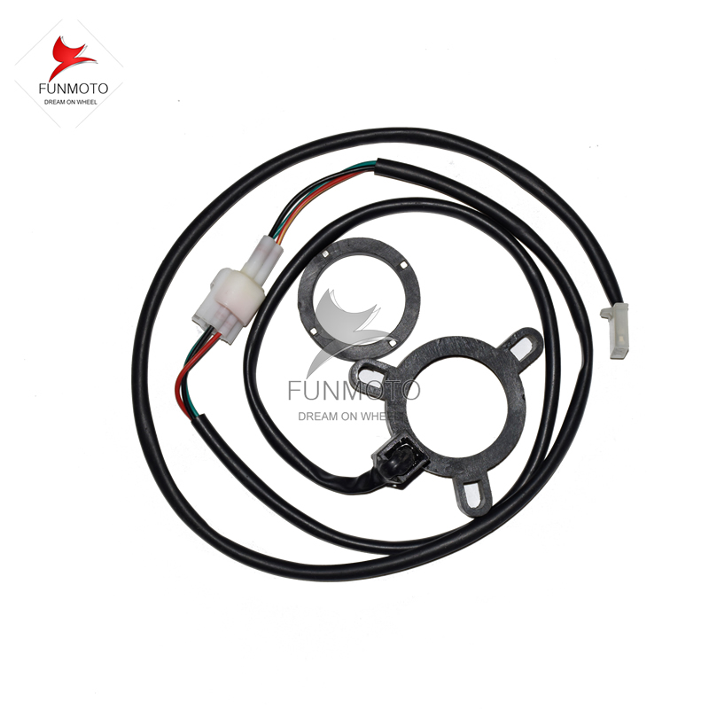 Speed Sensor Suit For Loncinlx250 Atv Loncin 250 Quad Jianshe 250