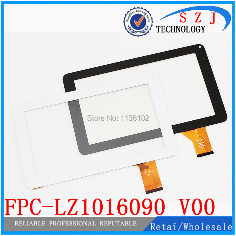 New 9 inch FPC-LZ1016090 V00 Capacitive Screen Tablet Touch Screen Panel Digitizer Glass Free shipping free shipping 7inch touch for tablet capacitive touch screen panel digitizer fpc fc70s786 02 fpc fc70s786 00