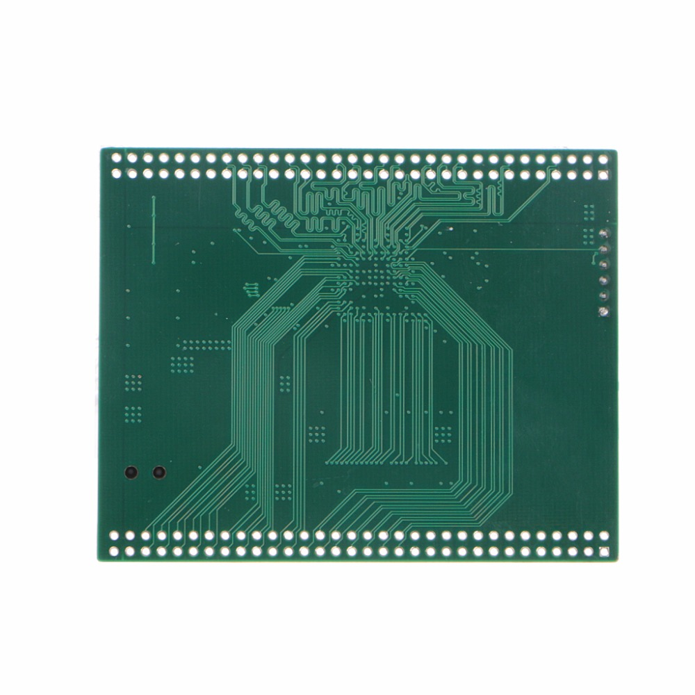 XC6SLX16 Spartan 6 Xilinx FPGA Development Board with 32Mb Micro SDRAM Memory Integrated Circuits
