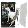 7 polegada tablet android pc 2G phone call sim card wifi bluetooth sim cartão tab Quad core pc 7 polegada tablets pc fazer a chamada de telefone 8 9