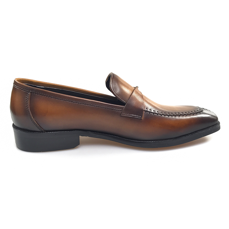 Genuine Luxury Leather Loafers 4