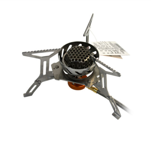 FMS121 Outdoor Windproof Portable Camping Picnic Split Separate Cooker Gas Stove lightweight folding 2 burner portable camping stove propane butane gas outdoor stove camping cooker camping cooking equipment