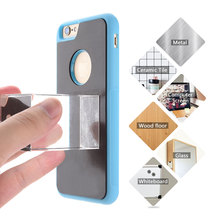 Anti-Gravity Nanosuction Phone Case