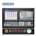Ondersteuning PLC + atc Hoogwaardige goedkope 2 axis board goedkope cnc draaibank controller