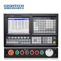 Unterstützung PLC + atc High Grade billig 2 achse bord billige cnc drehmaschine controller-in CNC-Steuerung aus Werkzeug bei