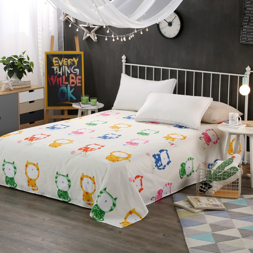 Popular Flat Bed Sheet Sizes-Buy Cheap Flat Bed Sheet Sizes lots ...