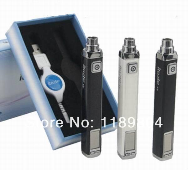 Super promocion 100% Geniune Innokin itaste VV V3 3.0 cigarrillo electrónico itazte vv 3.0 cigarrillo electrónico vs 134 SVD itaste VTR kit vv